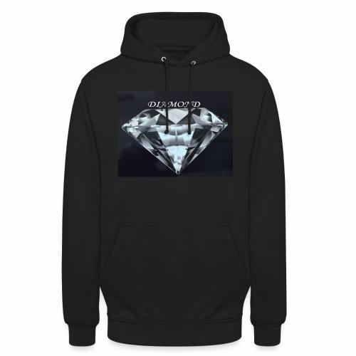Diamond - Luvtröja unisex
