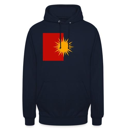 Yeziden T-Shirt Ezidi,Shingal,Şingal - Unisex Hoodie