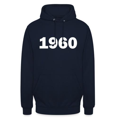 1960 - Unisex Hoodie