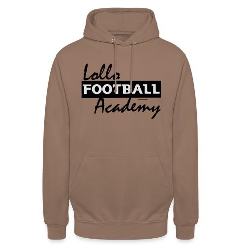 Sweater - Lollo Academy - Luvtröja unisex