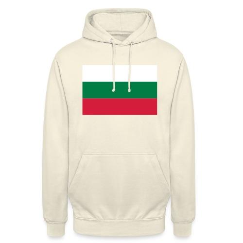 Bulgaria - Hoodie unisex