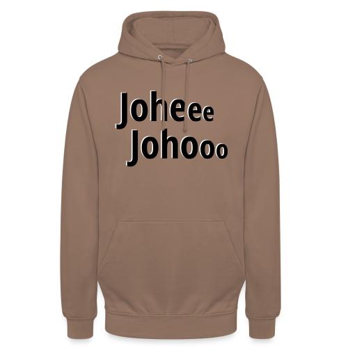 Premium T-Shirt Johee Johoo - Hoodie unisex