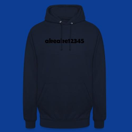 Shirts and stuff - Unisex Hoodie