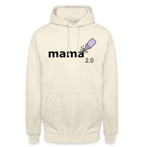 Mama_2-0 - Unisex Hoodie