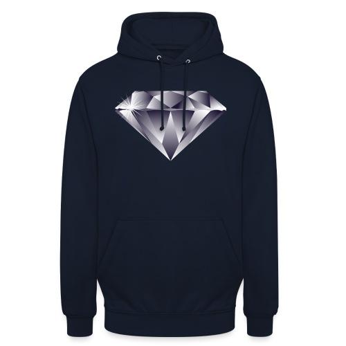 Diamond - Hoodie unisex