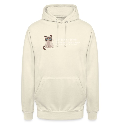 99bugs - white - Hoodie unisex