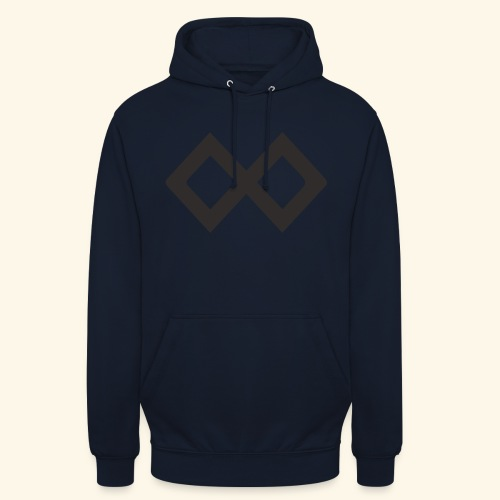 TenX Logo - Unisex Hoodie
