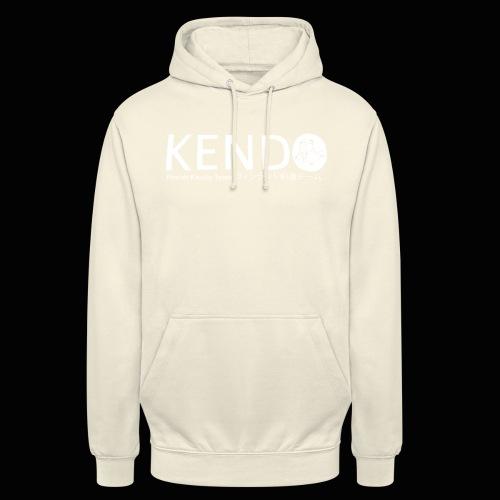 "Finnish Kendo Team Text - Huppari ""unisex"""