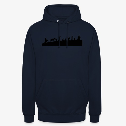 The Fellowship of the Ring - Unisex Hoodie