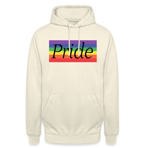 Pride | Regenbogen | LGBT - Unisex Hoodie