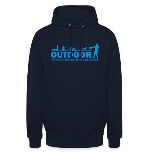 OTC Large Logo - Unisex Hoodie