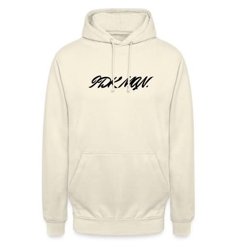 IDK_MAN - Sweat-shirt à capuche unisexe
