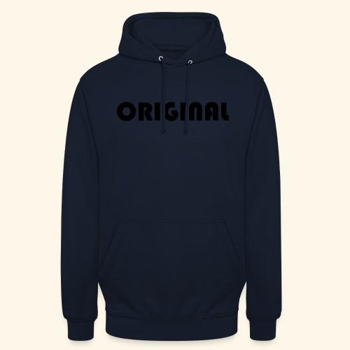 Original - Sudadera con capucha unisex
