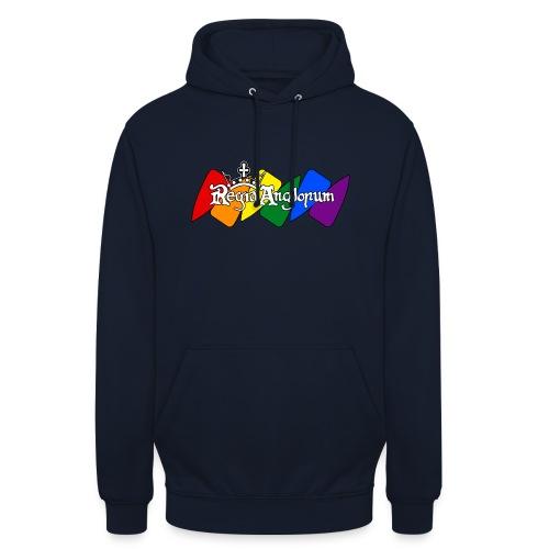 Pride Kite - Unisex Hoodie