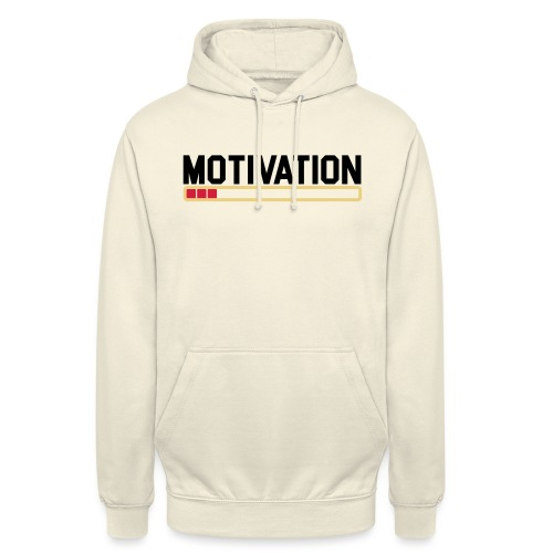 Keine Motivation - Unisex Hoodie