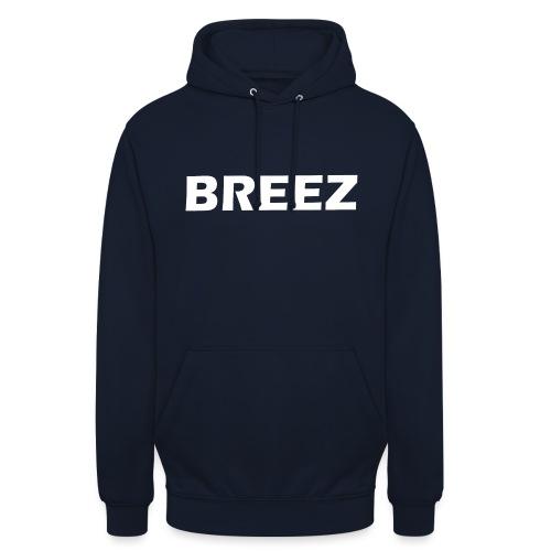 Breez Identity I - Hættetrøje unisex