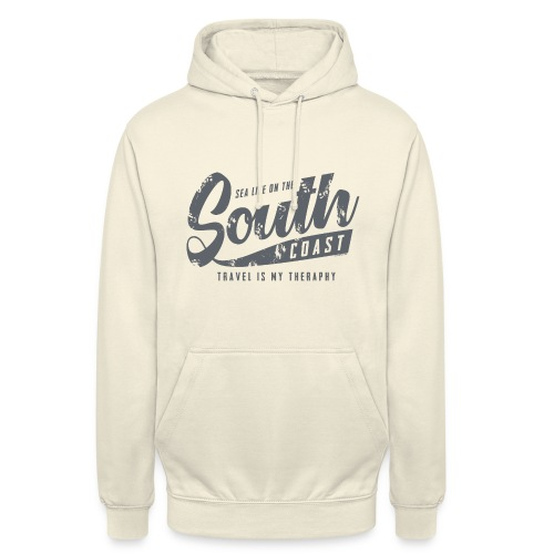 "South Coast Sea surf clothes and gifts GP1305B - Huppari ""unisex"""