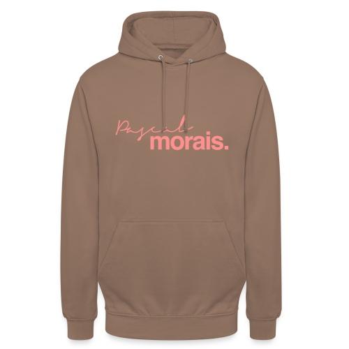 Pascal Morais Logo - Unisex Hoodie