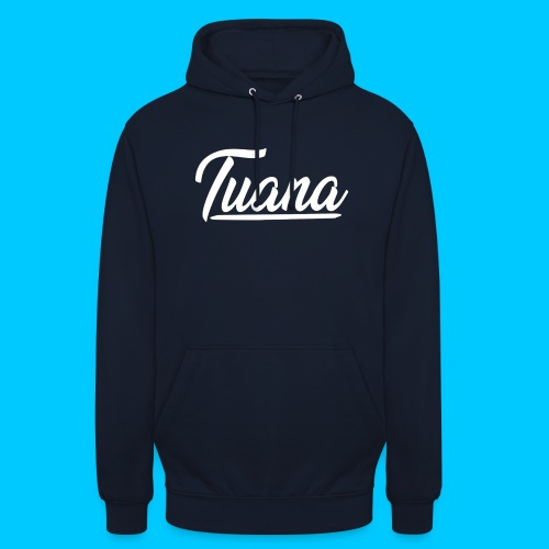 Tuana - Hoodie unisex