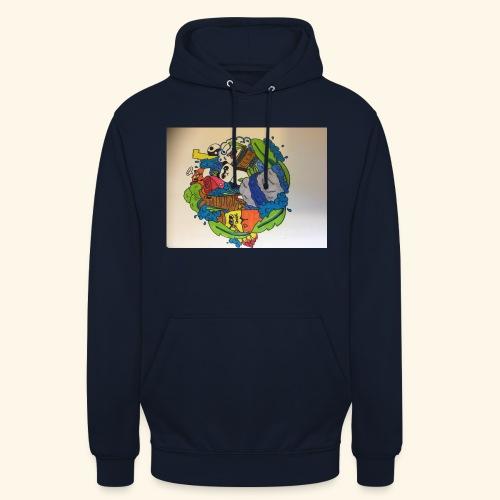 hoodie's and shirts - Hoodie unisex