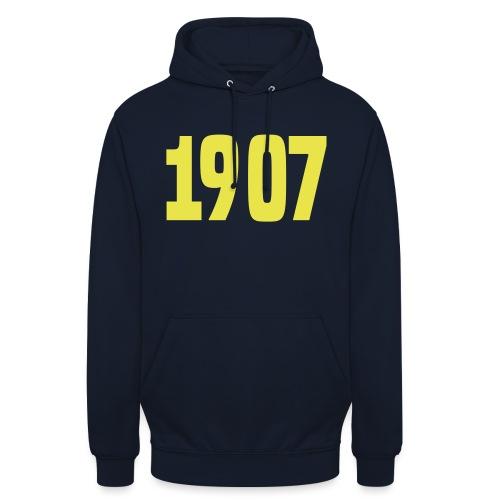 Fener 1907 - Unisex Hoodie