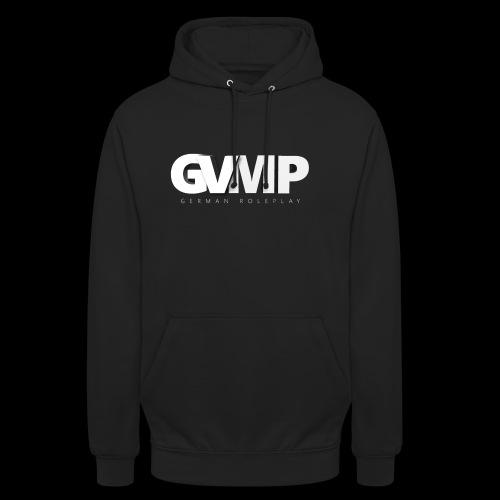 GVMP Schriftzug - Unisex Hoodie