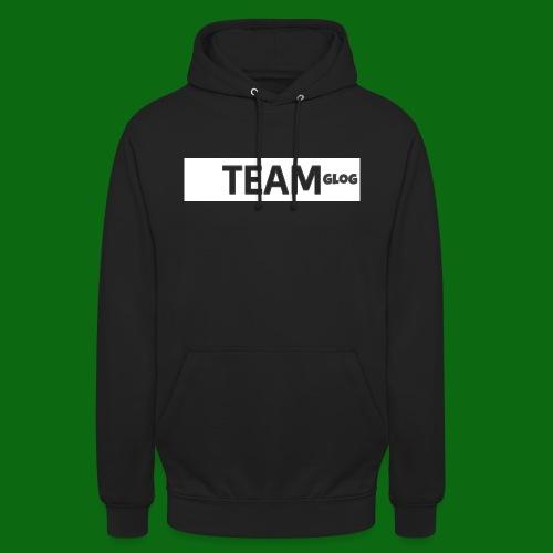 Team Glog - Unisex Hoodie