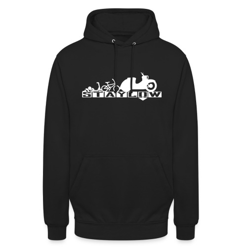 STAYLOW BMX - Unisex Hoodie