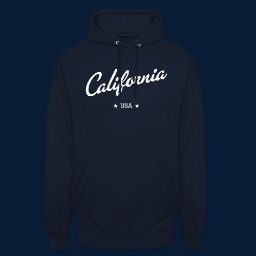 California - Unisex Hoodie