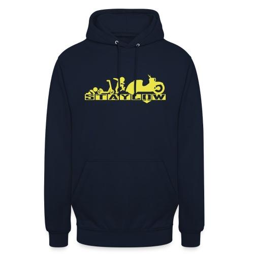 STAYLOW Skater - Unisex Hoodie