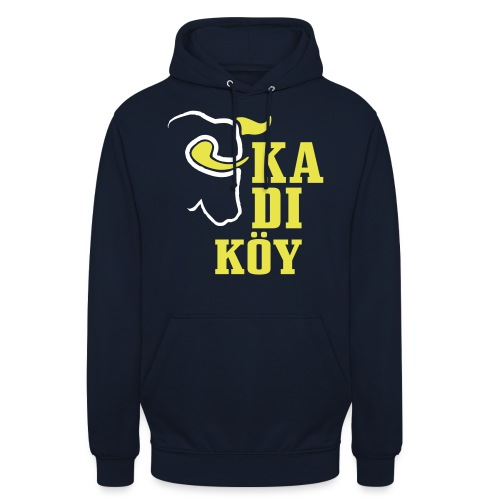 Kadikoey - Unisex Hoodie