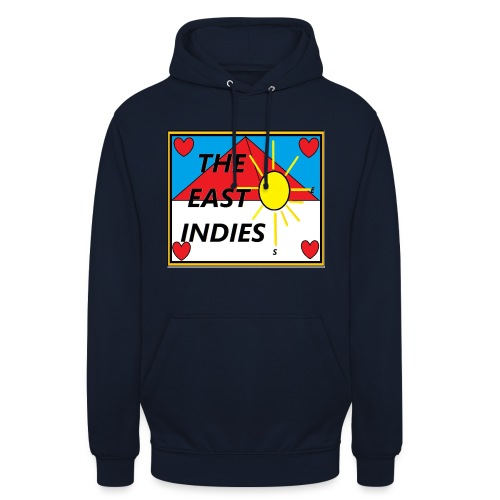 The East Indies - Hoodie unisex