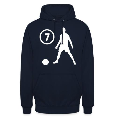 Goal soccer 7 - Hoodie unisex