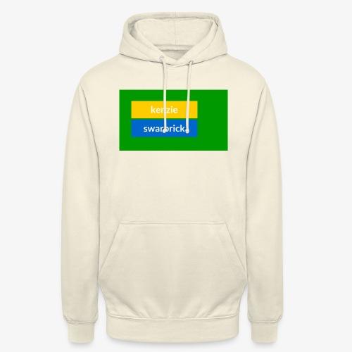 t shirt - Unisex Hoodie