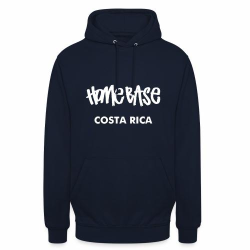 WORLDCUP Costa Rica - Unisex Hoodie