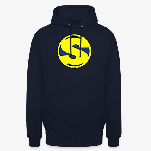logo snizy 2018 - Sweat-shirt à capuche unisexe