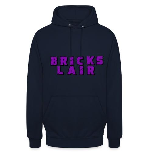 BrickslairLogoMerch - Unisex Hoodie