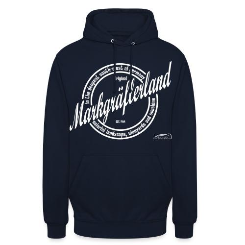 Markgräflerland - Unisex Hoodie