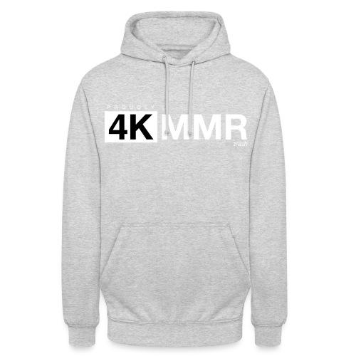 4K special command - Unisex Hoodie
