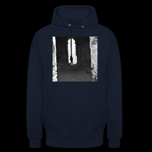 Misted Afterthought - Unisex Hoodie