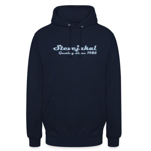 Stevejakal Merchandise - Unisex Hoodie
