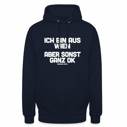 Wien - Unisex Hoodie