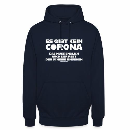 Kein Corona - Unisex Hoodie