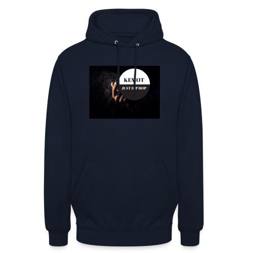 KeMoT odzież limitowana edycja - Bluza z kapturem typu unisex