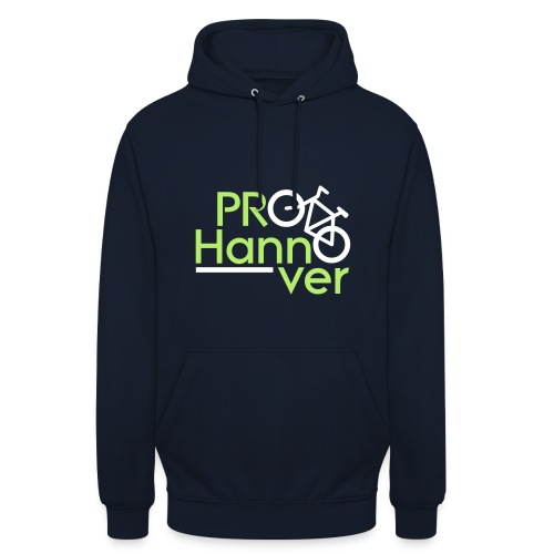 Pro Hannover - Unisex Hoodie