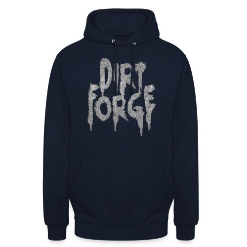 Dirt Forge Gravel t-shirt - Hættetrøje unisex