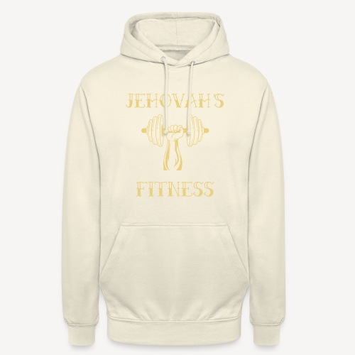 JEHOVAH'S FITNESS - Unisex Hoodie