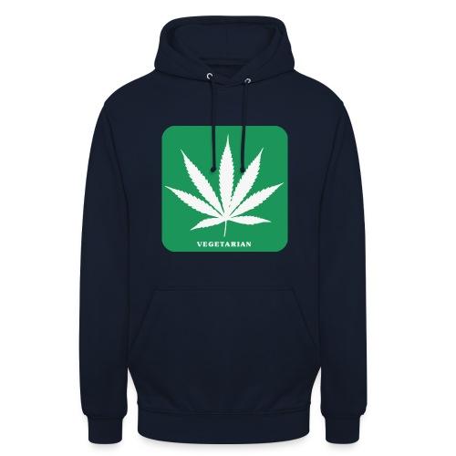cannabis 154209 png - Unisex Hoodie