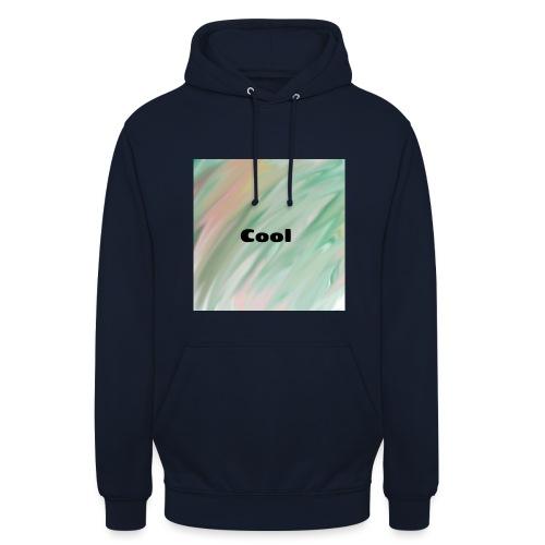 Cool - Unisex Hoodie