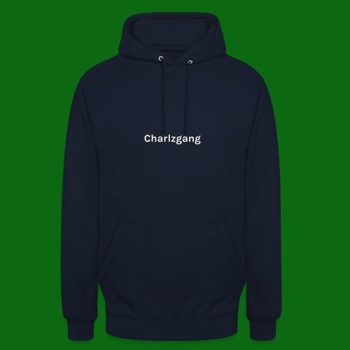 Charlzgang - Unisex Hoodie